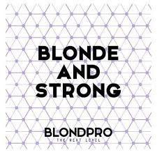 blondpro